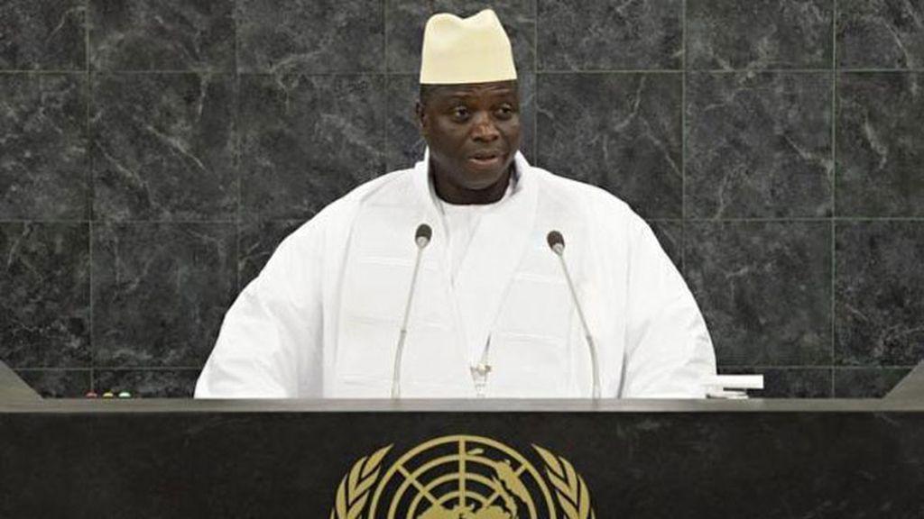Yahya Jamé