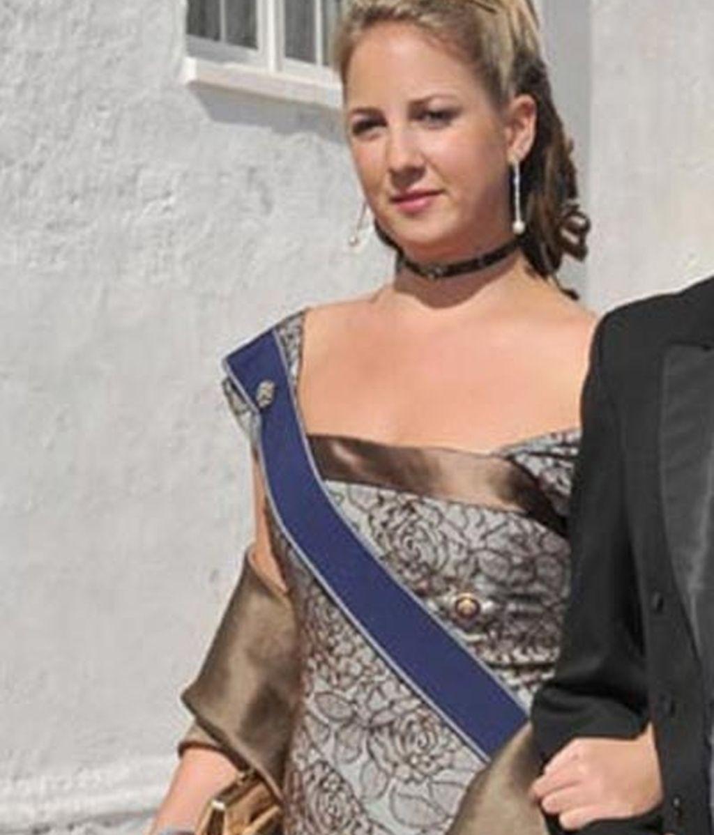 Princesa Teodora de Grecia