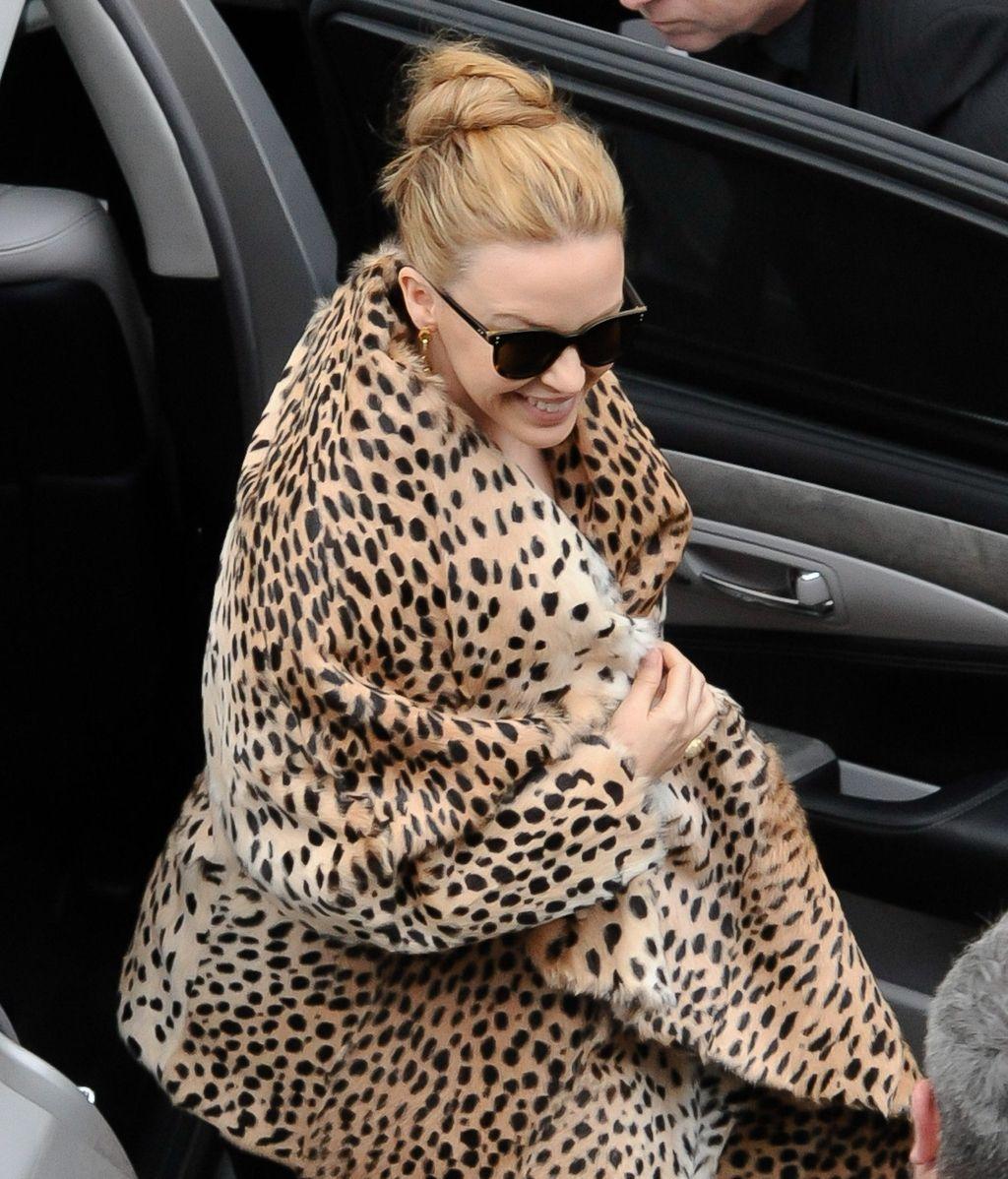 Kylie Minogue