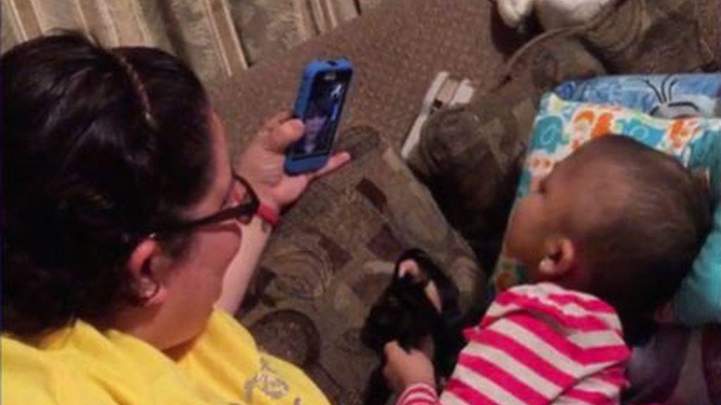 La sorpresa de Taylor Swifft a una niña de 4 años con cáncer