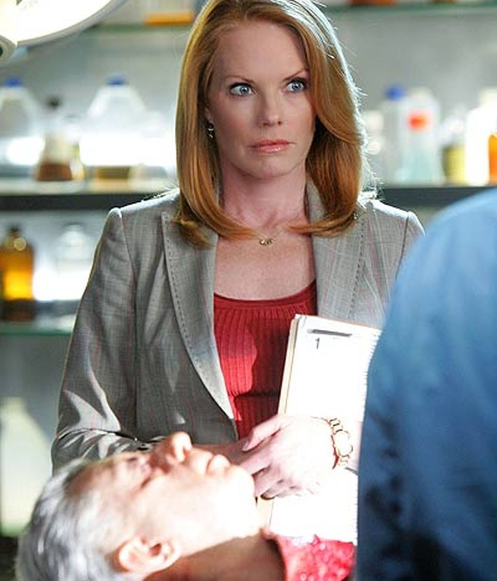 Décima temporada de 'CSI Las Vegas'