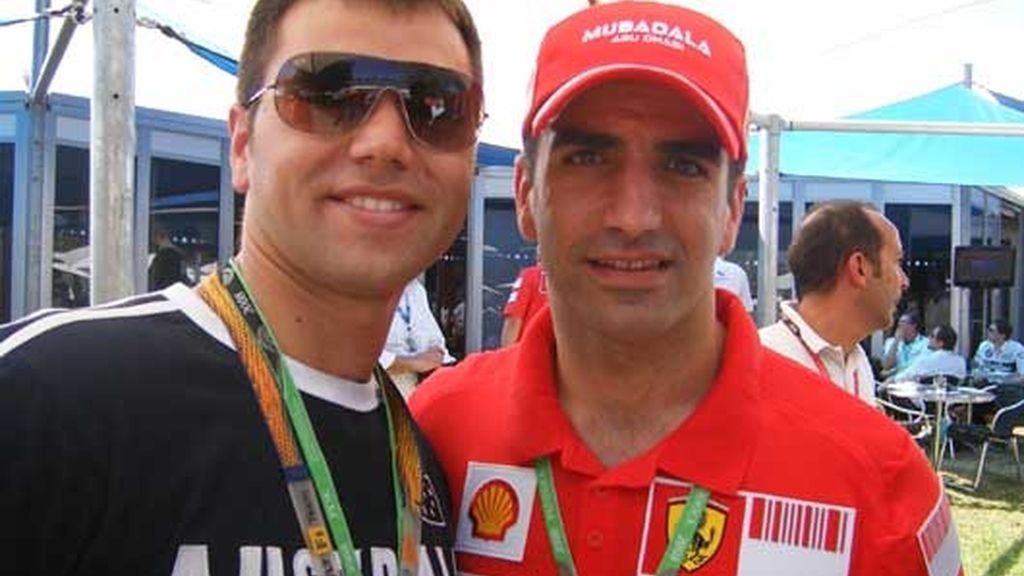 GP de Australia 2008
