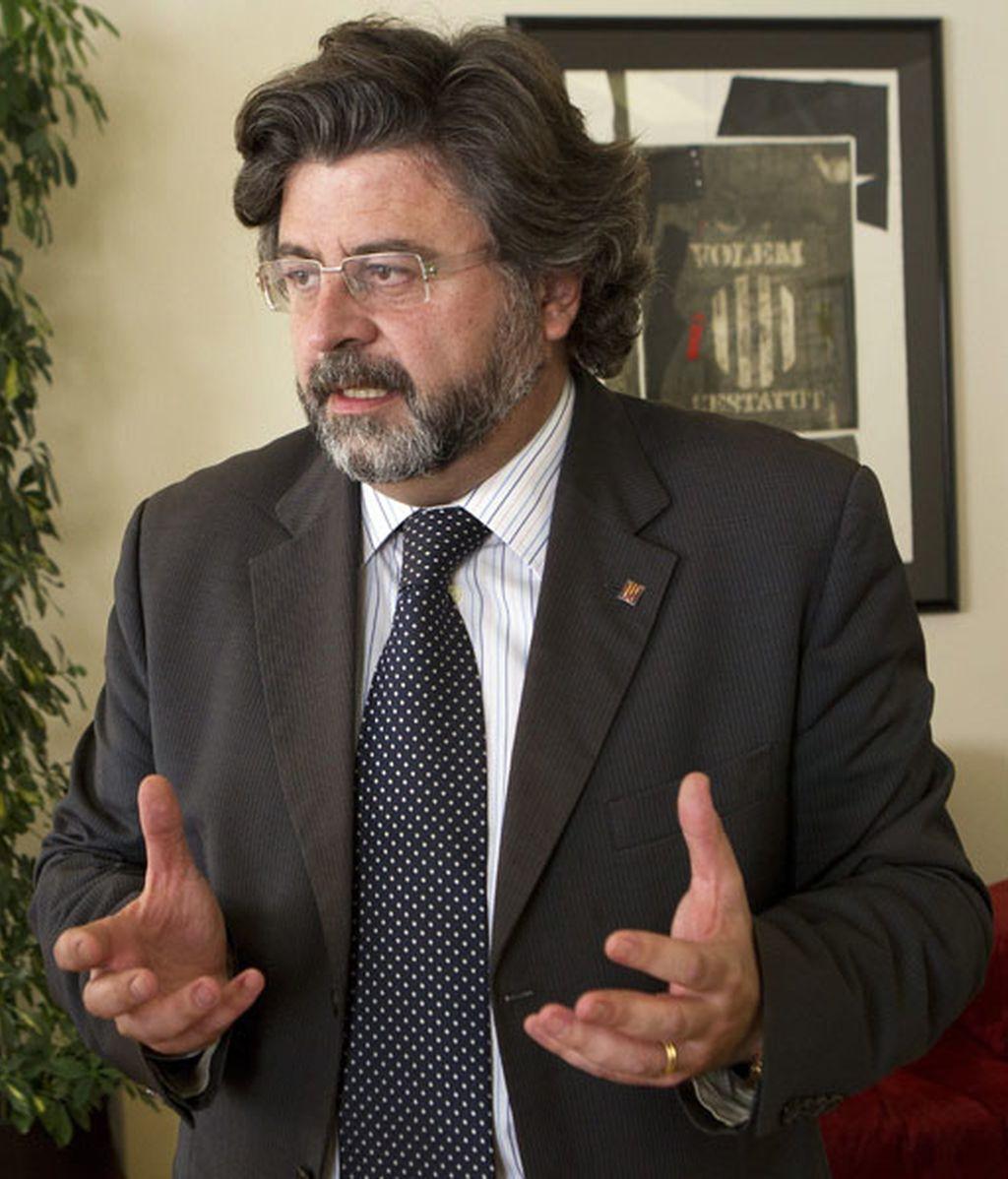 Cataluña no acude a la reunión sobre universidades