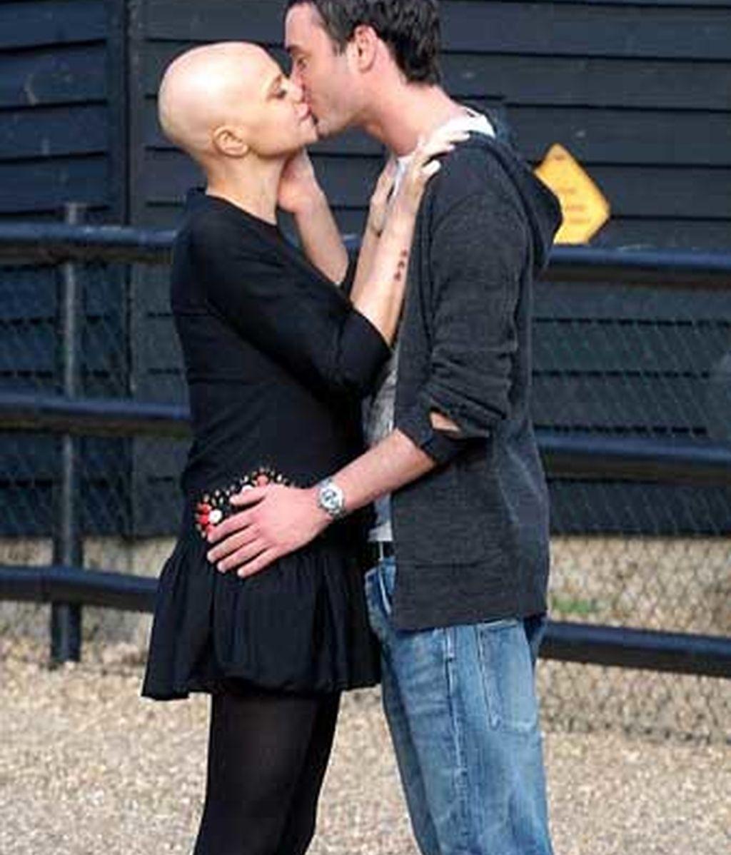 Jack y Jade ya son marido y mujer