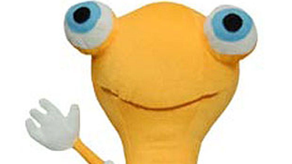 Nachete, la mascota de 'Pasapalabra'