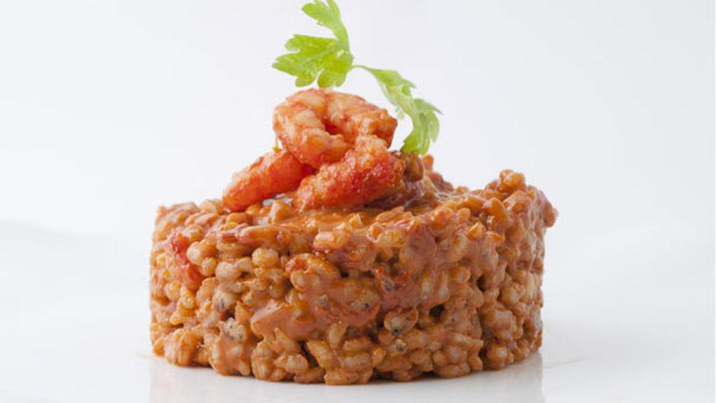 'Al-Cocer Gastroespacio' prepara el arroz de 101 formas