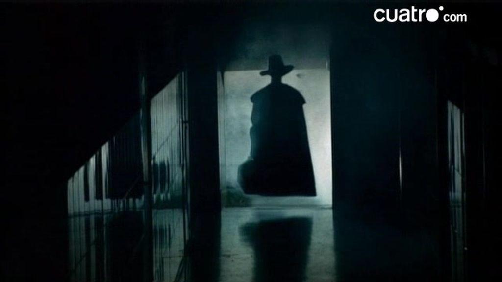 Cuarto Milenio analiza el caso del verdugo fantasma de Granada