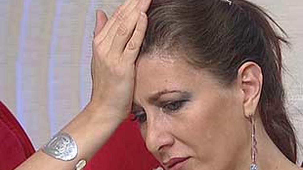Ana Toro, expulsada