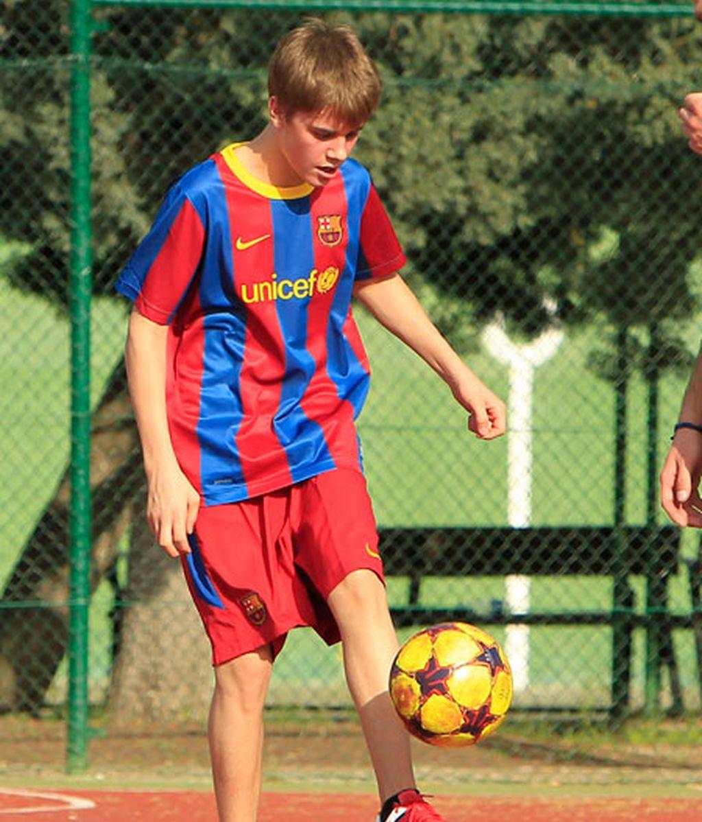 Habilidades con el balón