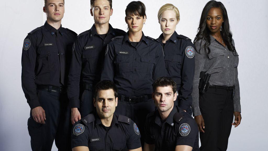 """Divinity apuesta por la ficción policial con el estreno de la tercera temporada de """"Rookie Blue"""""""