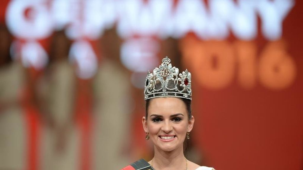 Miss Alemania 2016