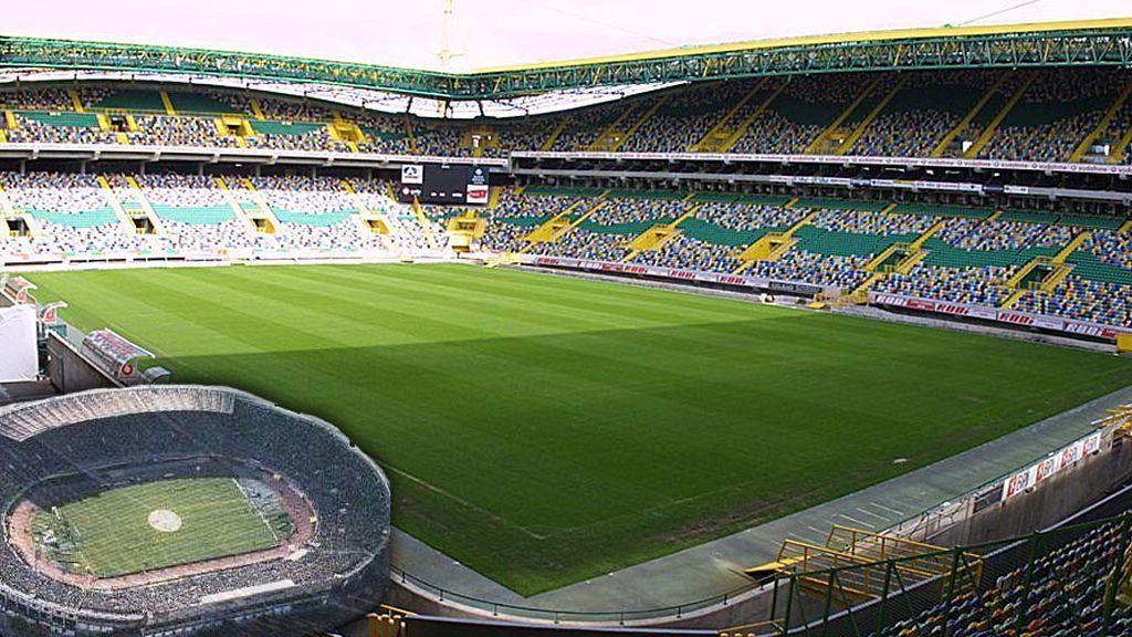 José Alvalade: Nuevo estadio a la vuelta de la esquina