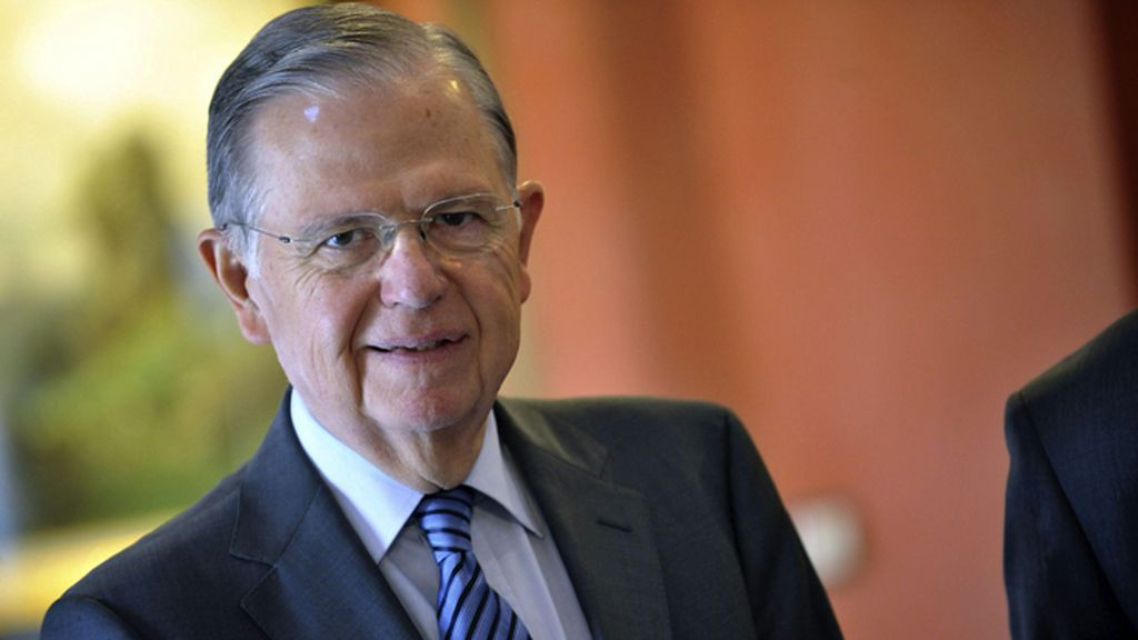 El Banco de España apunta a tasas de expansión cercanas al 2 % en 2015