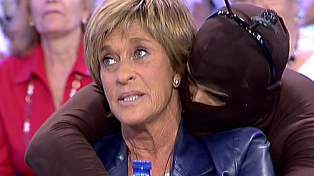 "Mila Ximénez llamó ""babosa"" a Chelo por su actitud con Isabel Pantoja"