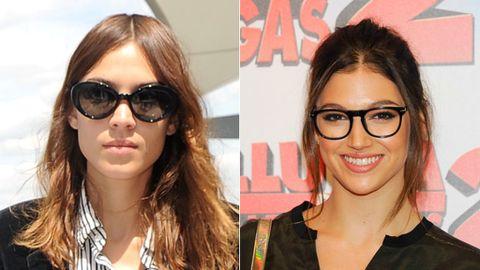 b0ef9cd042 Dime qué forma de cara tienes y te diré qué gafas te sientan mejor