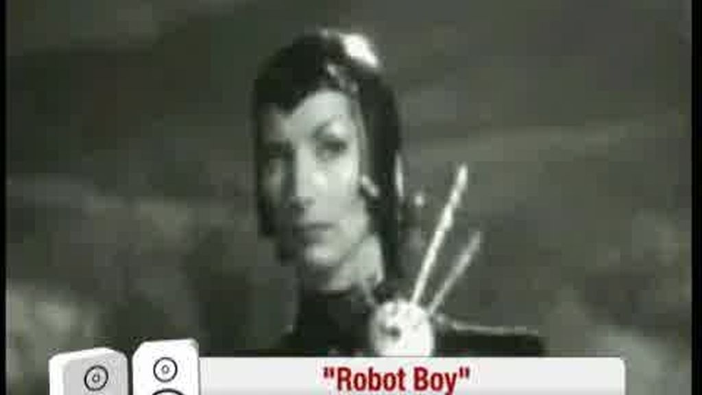 'Robot Boy' de Linkin Park