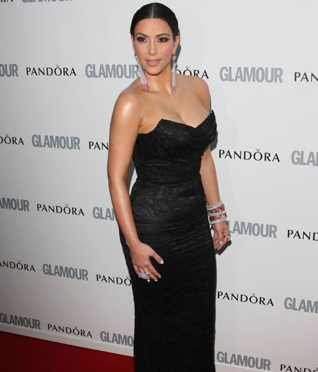 Premios Glamour Women of the Year sin glamour