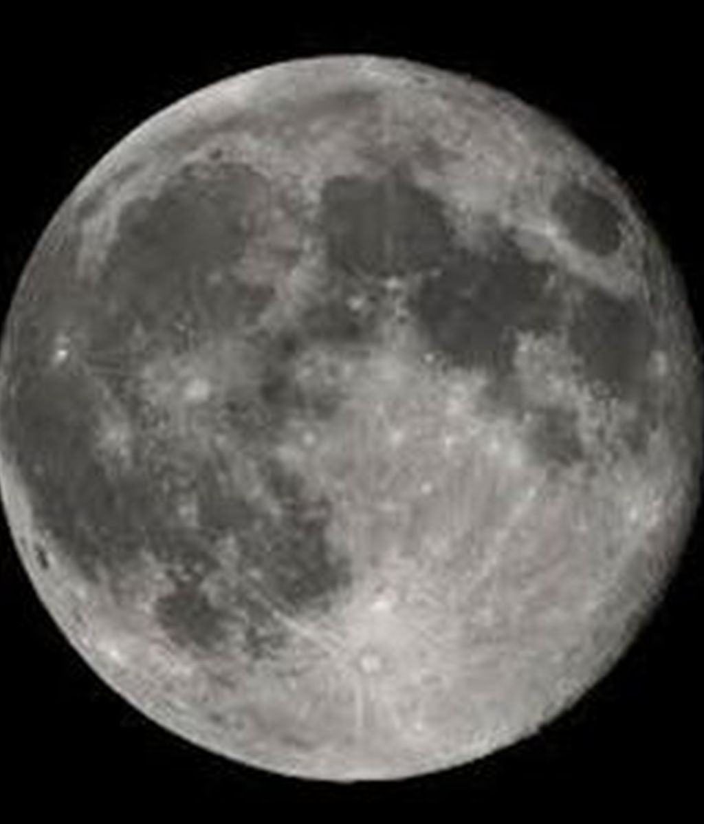 Un eclipse penumbral de Luna tendrá lugar este viernes