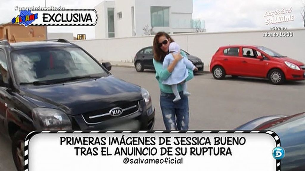 Kiko Rivera anunciaba en Twitter su ruptura con Jessica Bueno