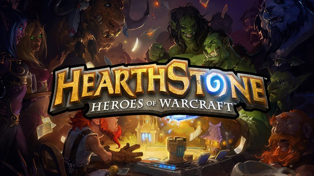 Hearthstone (PC y móvil)