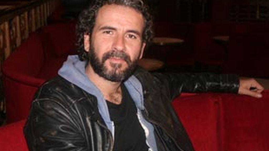 El actor Willy Toledo en una imagen de archivo.
