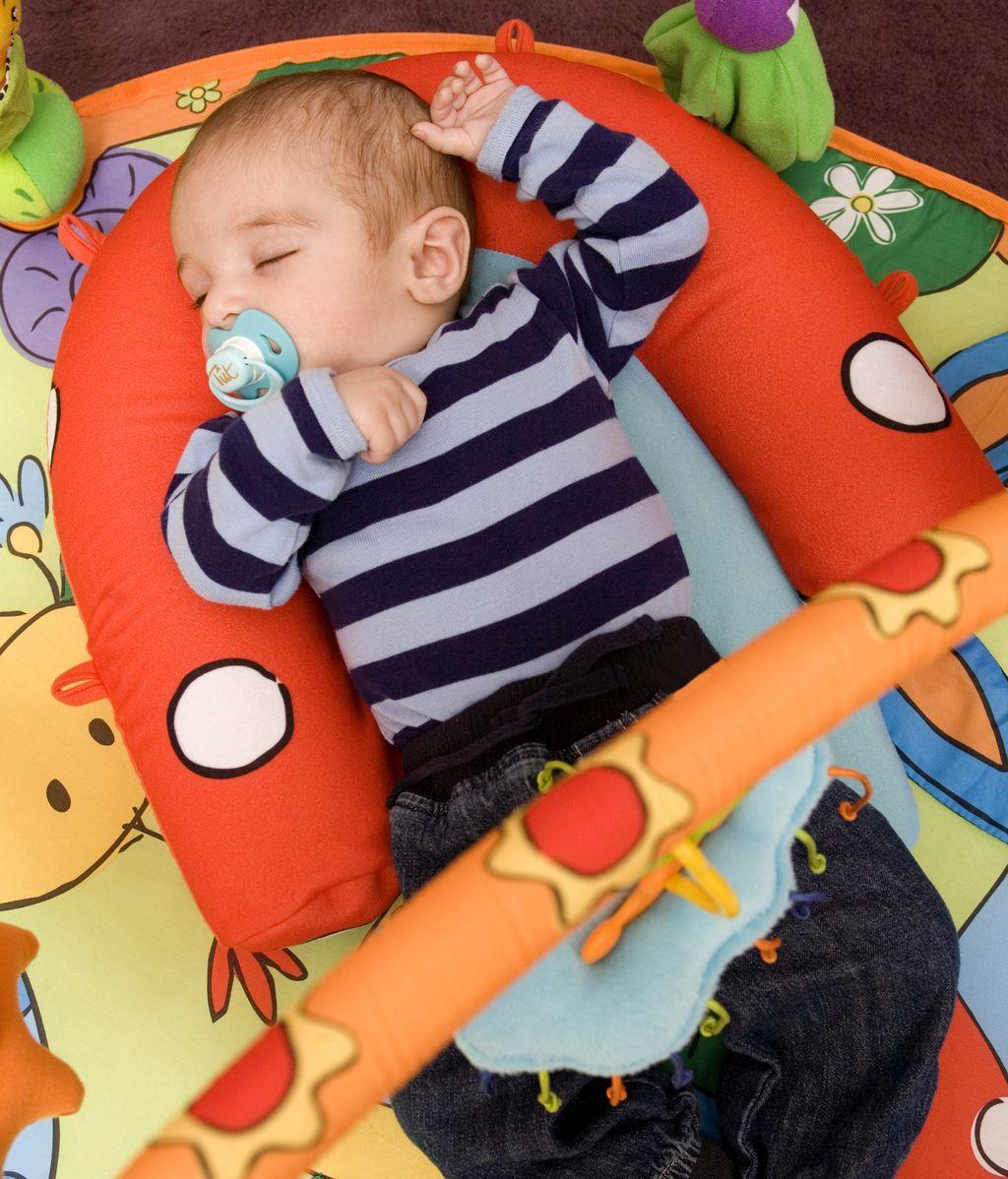 Una aplicación para iPhone ayuda a dormir a tus hijos