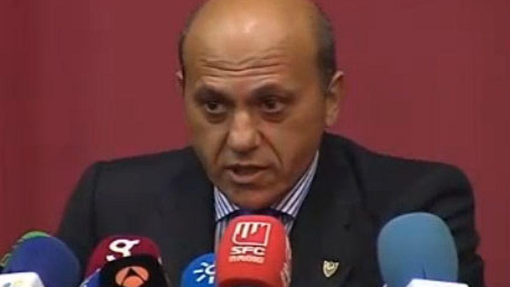 José María del Nido anuncia que recurrirá la sentencia de caso 'Minutos' y que no dimitirá como presidente del Sevilla F.C.