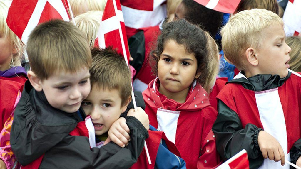 Dinamarca es el país más feliz del mundo según el Informe Mundial de la Felicidad