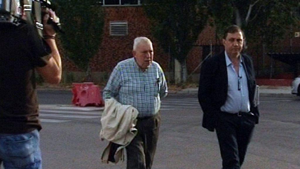 El dueño del bar Faisán declara en el juicio por el chivatazo a ETA
