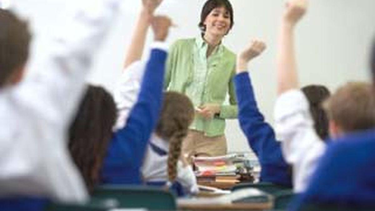 Un 2% de los profesores es agredido por los padres de sus alumnos, según el Defensor del Menor