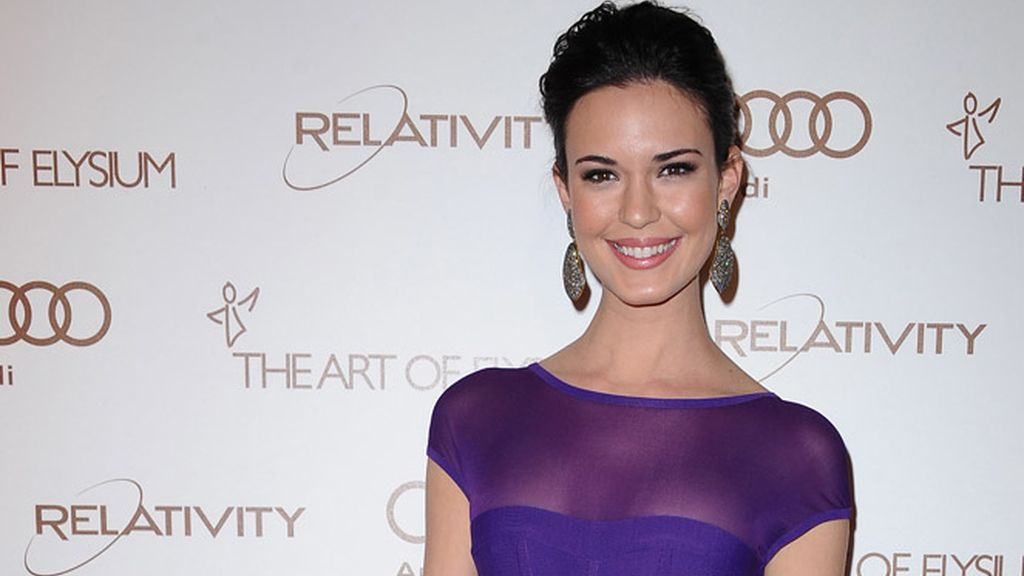 Odette Annable, la nueva doctora de House