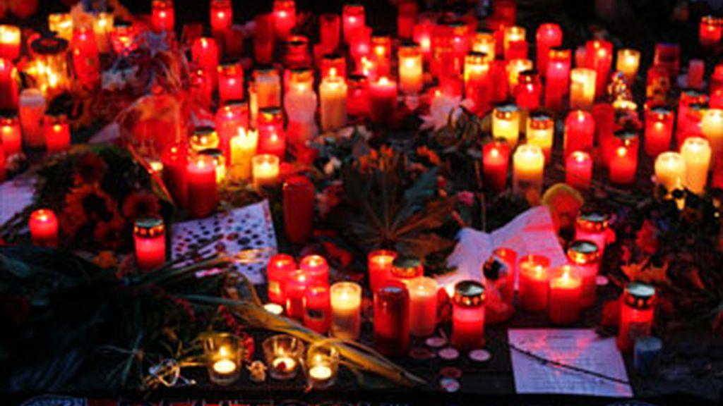 La Fiscalía inicia una investigación sobre las muertes en la 'Love Parade'