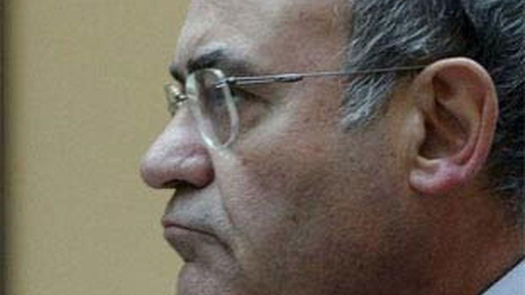 Los problemas se acumulan para el todavía presidente de la CEOE, Gerardo Díaz Ferrán. FOTO: EFE/Archivo