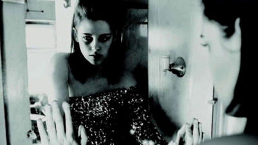 Kristen Stewart, rebelde y oscura