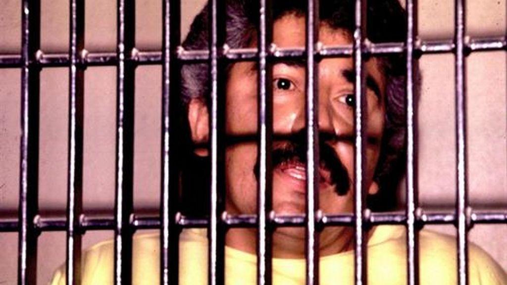 Liberan al narcotraficante mexicano Caro Quintero tras la anulación del juicio