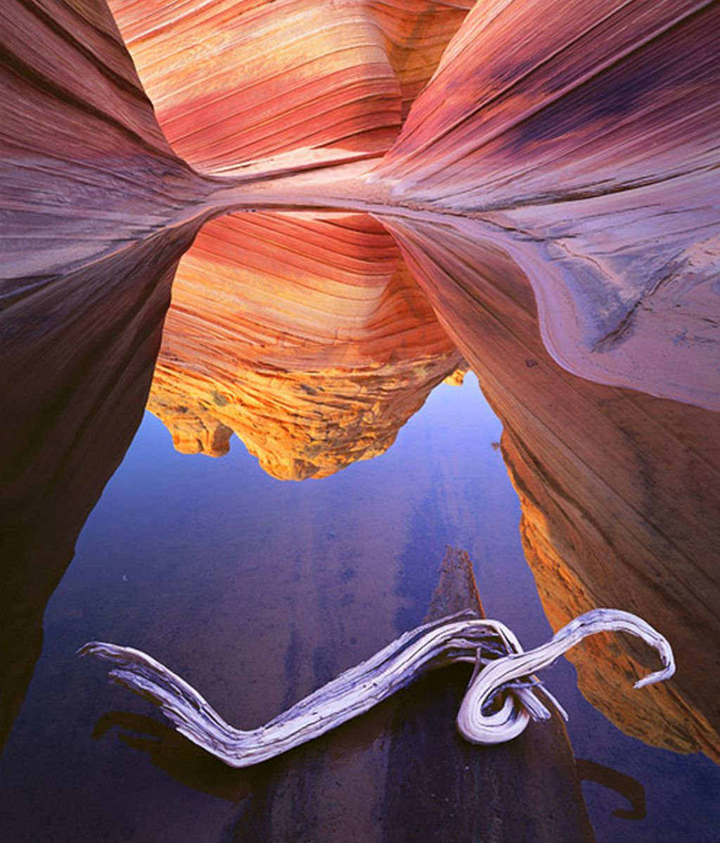 Piedra del Cañón de Arizona
