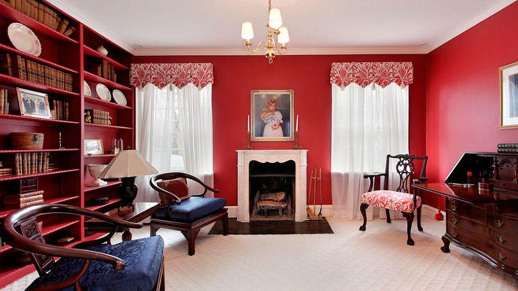 Ponen a la venta la casa donde Macauly Culkin se quedó solo por primera vez