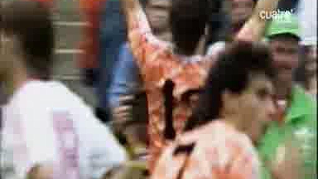 Reto Maldini 4 de octubre 2010