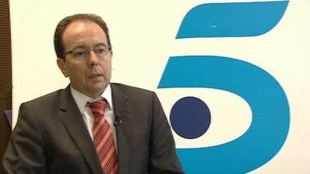 José Luis Rodríguez Álvarez