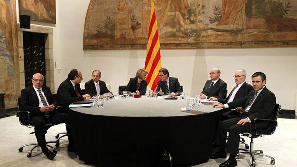 Cumbre catalana contra la corrupción