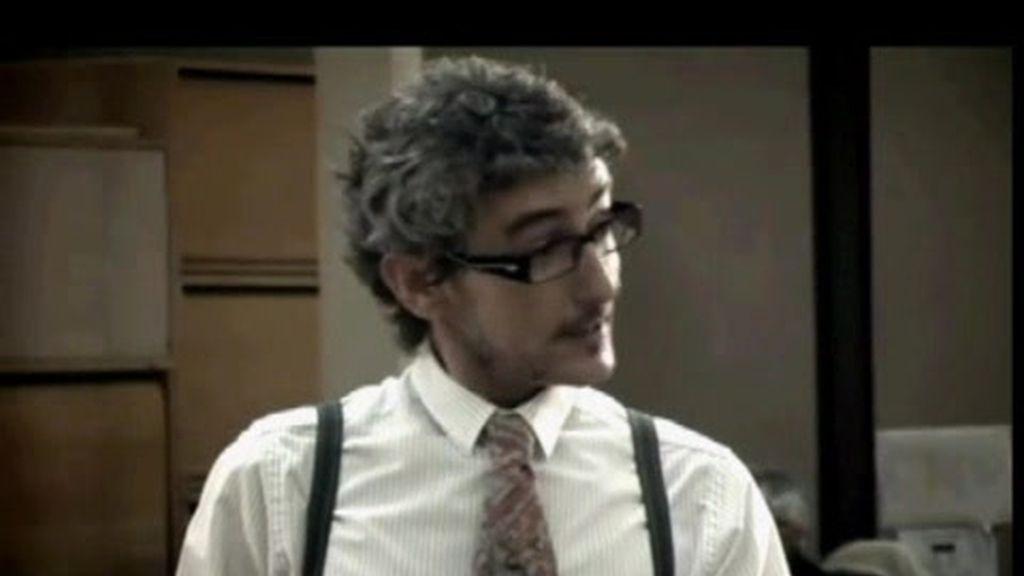 El provocador vídeo de UGT