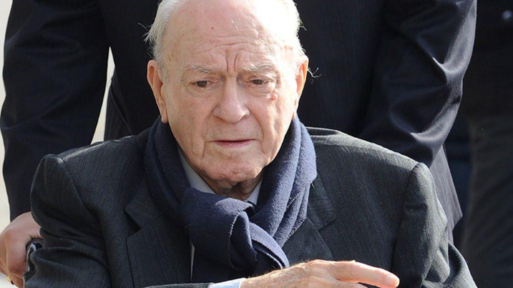 Alfredo di Stéfano (7 de julio)