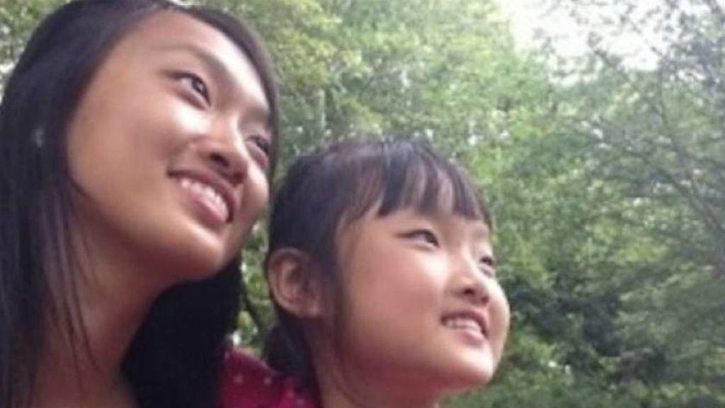 Eva y Melissa Shang