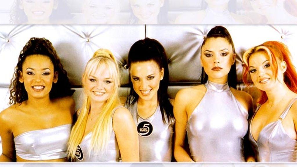 Los cambios de look de la ex Spice Girl