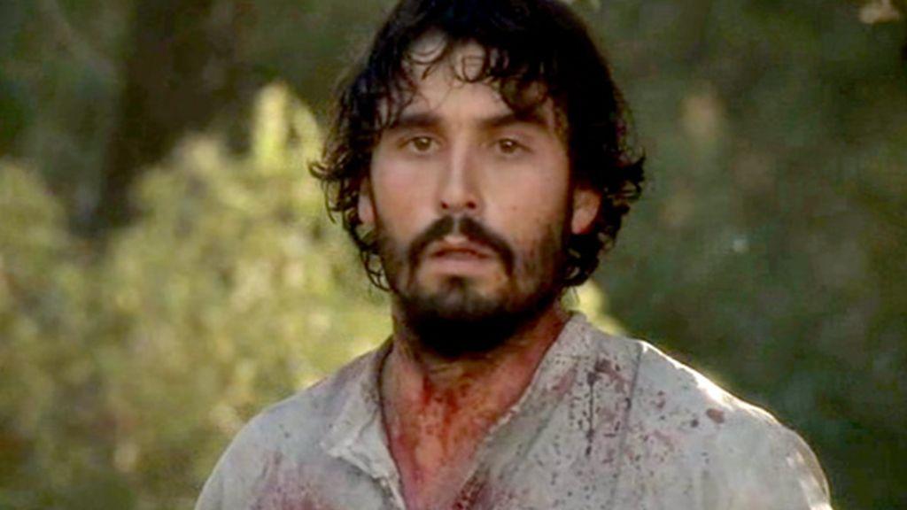 César, acusado de matar a una mujer