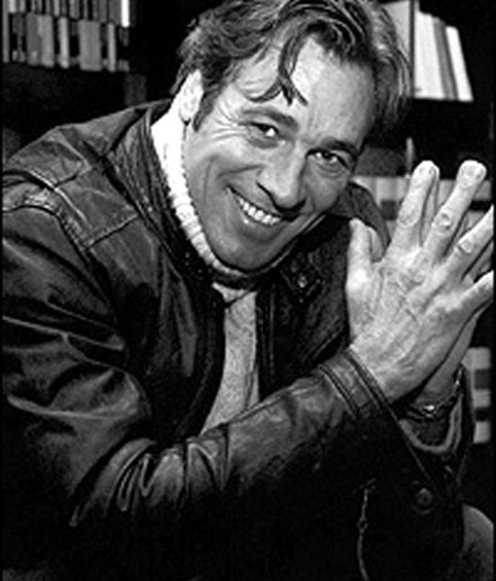 Fallece José Conde
