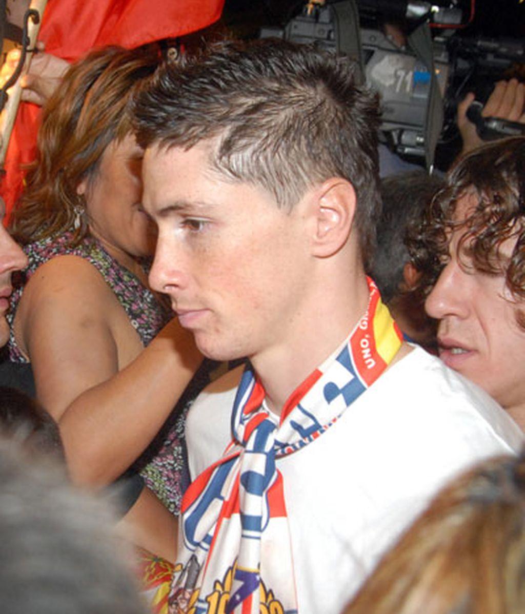 Fernando Torres y Puyol