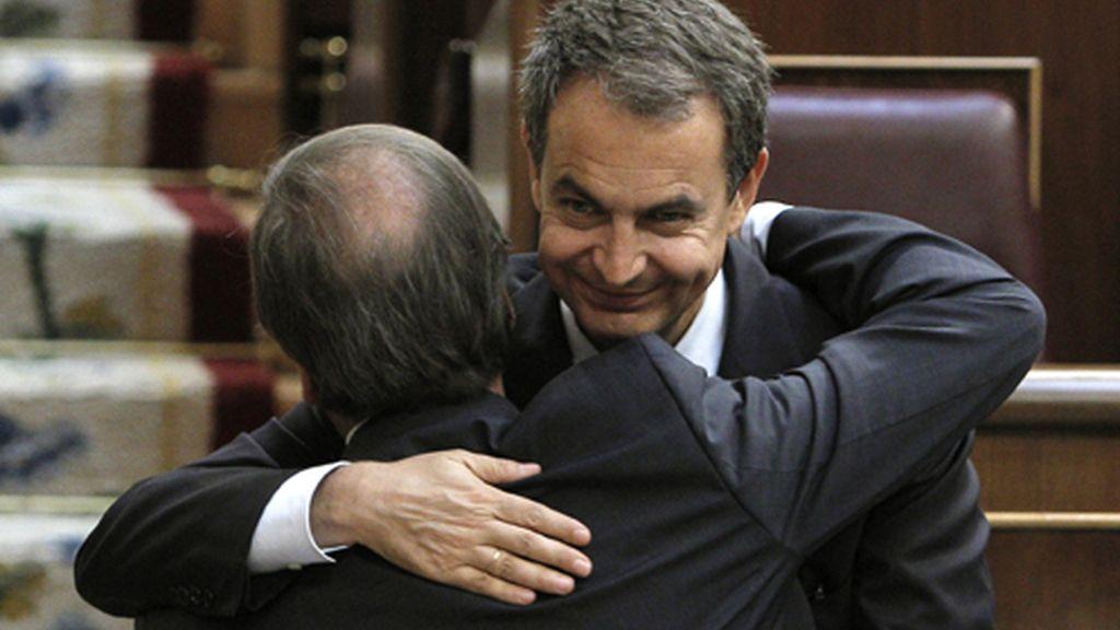 Éste ha sido el último debate del estado de la nación para Zapatero.