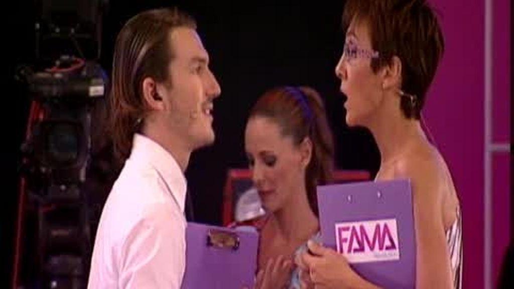 Promo Fama Revolution: Aún no se sabe todo de los bailarines