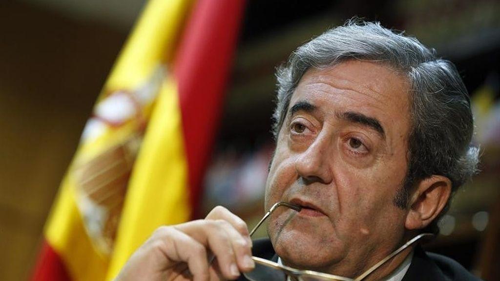 Javier Zaragoza, Fiscal jefe de la Audiencia Nacional